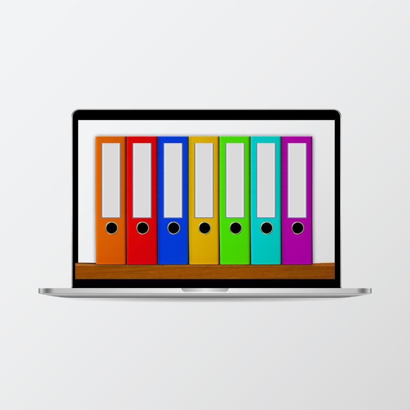 DocuWare - archiwum i wyszukiwanie